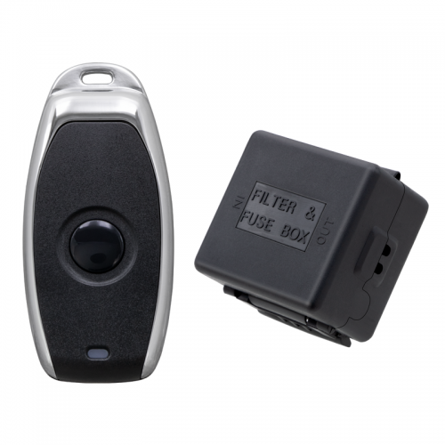 Remote door exit button door release button to open the door SAC-R07