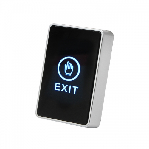 Plastic Touch Sensor Door Exit Release Button Switch SAC-B35