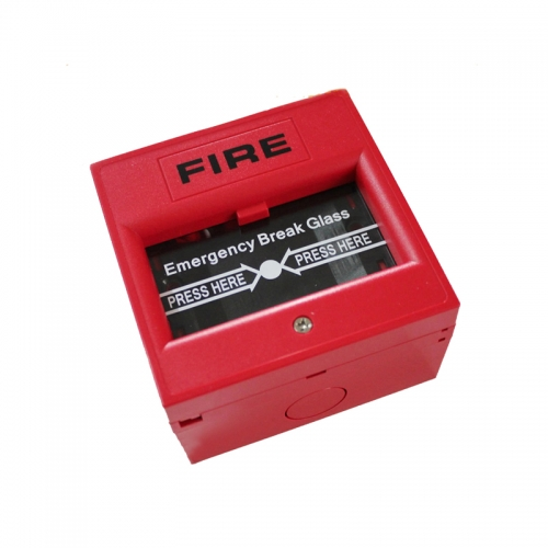 Break Glass Fire Emergency Exit Release Button SAC-B32