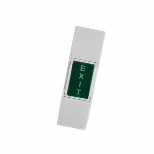 Narrow Door Plastic Release Button SAC-B30
