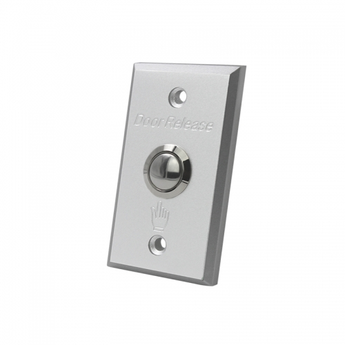 Aluminum Exit Push Button Door Realese Exit Button for Access Control SAC-B25
