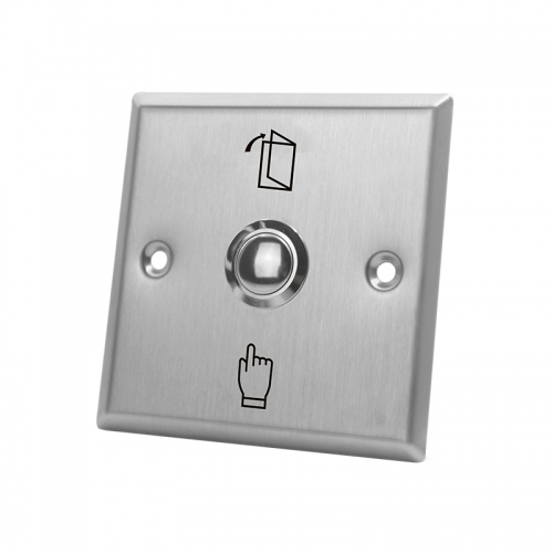 Competitive Stainless Steel Door Exit Release Button SAC-B21