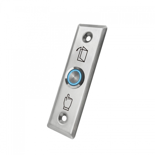 Metal Push Button Switches with LED SAC-B23A