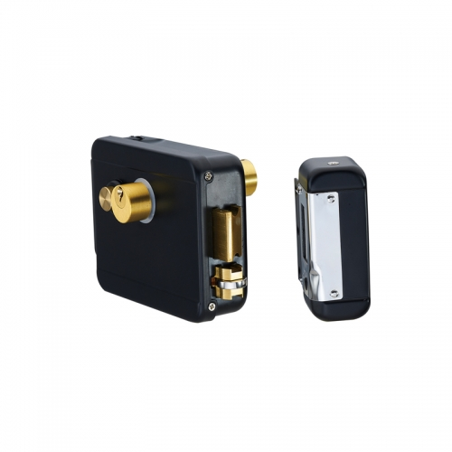 Fixed Cylinder Electric Lock SAC-RJ109B