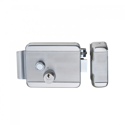 Stainless Steel Electric Lock SAC-RJ102B