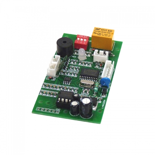 Embedded Proximity Door Access Control System intercom module SAC-A220