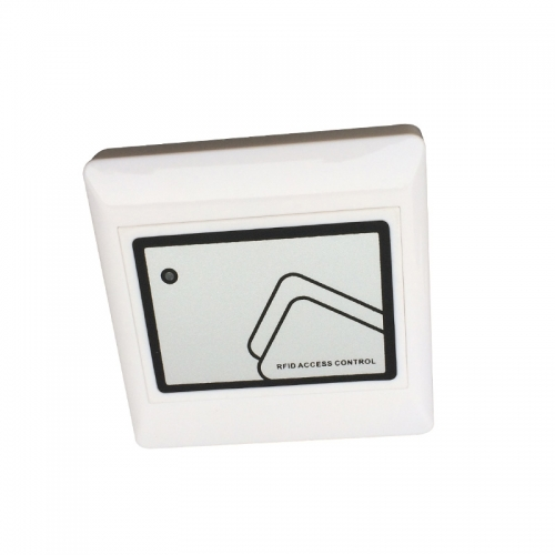 Standalone Plastic Card Rear SAC-A100