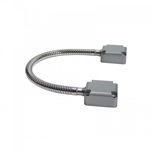 Alloy Exposed Mounting Door Protective Door Loop SAC-L45